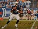 Marcus Mariota Autographed Titans 16x20 Horizontal Passing Photo- JSA Authenticated