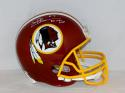 Joe Theismann Autographed Washington Redskins F/S Helmet W/ NFL MVP- JSA W Auth