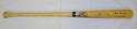 Chris Davis Autographed Blonde Rawlings Big Stick Baseball Bat- JSA W Auth