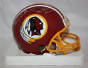 Doug Williams Autographed Washington Redskins TB Mini Helmet W/ SB MVP- JSA W Auth