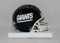 Lawrence Taylor Autographed New York Giants TB Mini Helmet- JSA W Auth