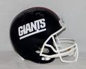 Lawrence Taylor Autographed New York Giants F/S Helmet W/ HOF- JSA W Auth