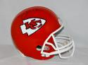 Joe Montana Autographed *Black Kansas City Chiefs F/S Helmet- JSA Witnessed Auth
