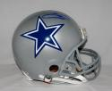 Emmitt Smith Autographed *Blue Dallas Cowboys F/S ProLine Helmet- PSA/DNA Auth