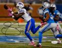 Sammy Watkins Autographed Buffalo Bills 8x10 Catch Against Lions Photo- JSA W Auth