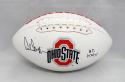 Archie Griffin Autographed Ohio State Buckeyes Logo Football W/ H.T.- JSA W Auth