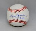 Reggie Jackson Autographed Rawlings OML Baseball W/ HOF- JSA W Authenticated