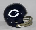 Dick Butkus Autographed Chicago Bears Full Size TK Helmet W/ HOF- JSA W Auth