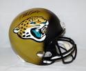 Blake Bortles Autographed Jacksonville Jaguars F/S Helmet- PSA/DNA Authenticated