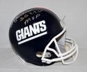 Ottis Anderson SB MVP Autographed New York Giants F/S TB Helmet- PSA/DNA Auth