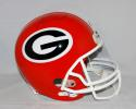 Champ Bailey Autographed Georgia Bulldogs Full Size Helmet- JSA Witnessed Auth
