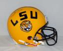 Odell Beckham Autographed LSU Tigers F/S Riddell Authentic Helmet- JSA Auth