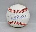 Dallas Keuchel Autographed Rawlings OML Baseball- TriStar Authenticated