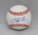 Craig Biggio Autographed Rawlings OML Baseball With HOF- TriStar Authenticated