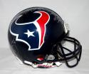 Watt Cushing Clowney Reed Swearinger Signed Texans F/S ProLine Helmet-JSA W Auth