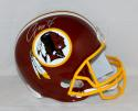 Josh Norman Autographed Washington Redskins Full Size Helmet- JSA Witnessed Auth