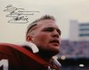 Brian Bosworth Signed OU Sooners 16x20 Up Close Photo With The Boz- JSA W Auth