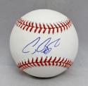 Craig Biggio Autographed Rawlings OML Baseball- TriStar Authenticated