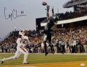 Corey Coleman Autographed Baylor Bears 16x20 Leaping Catch Photo- JSA W Auth