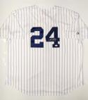 Tino Martinez Autographed P/S New York Yankees Jersey- JSA Witnessed Auth
