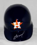 Jose Altuve Signed Astros Authentic Rawlings MLB Batting Helmet- JSA W Auth