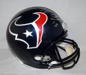 Will Fuller Autographed Houston Texans Full Size Helmet- JSA W Authenticated