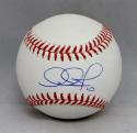 Adam Jones Autographed Rawlings OML Baseball- Fanatics Authenticated