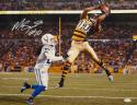Martavis Bryant Autographed Steelers 16x20 Against Colts Photo- JSA W Auth