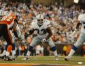 Larry Allen Signed Dallas Cowboys 16x20 Front View Horizontal Photo- JSA W Auth
