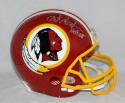 Art Monk Signed Washington Redskins F/S Proline Helmet- PSA/DNA Authenticated