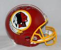 John Riggins Signed Washington Redskins F/S ProLine Helmet W/ MVP HOF- PSA Auth