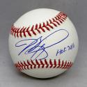 Mike Piazza Autographed Rawlings OML Baseball With HOF- PSA/DNA Authenticated
