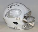 Steve Young Autographed San Francisco 49ers ICE Speed F/S Helmet- JSA W Auth
