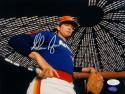 Nolan Ryan Autographed Houston Astros 8x10 Inside Astrodome Photo- JSA Auth