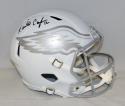 Randall Cunningham Autographed Philadelphia Eagles F/S ICE Helmet- JSA W Auth