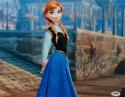 Kristen Bell Autographed Princess Anna 11x14 Frozen Photo- PSA/DNA Authenticated