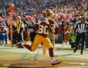 Jamison Crowder Autographed Washington Redskins 16x20 TD Catch Photo- JSA W Auth