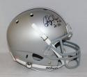 Chris Spielman Autographed Ohio State F/S Schutt Helmet W/ 2X AA- JSA W Auth
