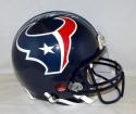 DeAndre Hopkins Autographed *White Houston Texans F/S ProLine Helmet- JSA W Auth