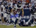 Will Fuller Autographed Houston Texans 8x10 Horizontal Running Photo- JSA W Auth