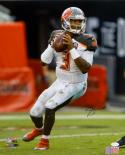Jameis Winston Autographed Tampa Bay 16x20 Passing PF Photo- Winston Hologram