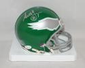 Seth Joyner Autographed Philadelphia Eagles TB Mini Helmet- JSA Witnessed Auth