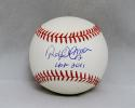 Roberto Alomar HOF Autographed Rawlings OML Baseball- TriStar Authenticated