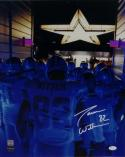 Jason Witten Signed Cowboys 16x20 In Tunnel Photo *White- JSA W/Provo Auth
