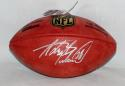 Adrian Peterson Autographed NFL Authentic Duke Football- Fanatics Authenticated