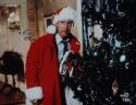 Chevy Chase Autographed 16x20 Christmas Vacation Photo- Beckett Auth