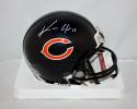Kevin White Autographed Chicago Bears #11 *white* Mini Helmet- JSA Witness Auth