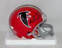 Matt Ryan Autographed Atlanta Falcons TB Mini Helmet- JSA W Authenticated