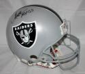 Marcus Allen Autographed F/S Oakland Raiders ProLine Helmet w/ HOF- JSA W Auth