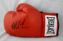Mike Tyson Signed / Autographed *Black Everlast Boxing Glove- PSA DNA Auth
